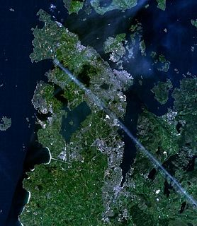 Stavanger Peninsula