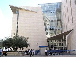 Haifa Courts