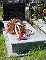 Halina Konopacka Grave.jpg