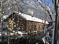Halle in Hirschwang im Feb. 2005 - panoramio.jpg
