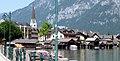 Hallstatt boathouses.JPG