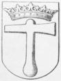 Hammer Herreds våben 1584.png