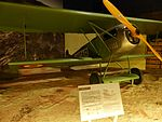 Hangar 1, Museo del Aire, Madrid, España, 2016 03.jpg