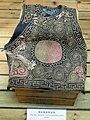 Hani woman silver-ornamented short jacket - Yunnan Nationalities Museum - DSC04220.JPG