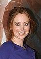 Hannah Marshall at Star Trek Into Darkness Australian premiere.jpg