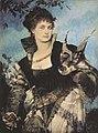 Hans Makart - Die Falknerin - 13291 - Bavarian State Painting Collections.jpg
