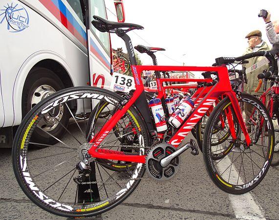 Harelbeke - E3 Harelbeke, 27 maart 2015 (B131).JPG