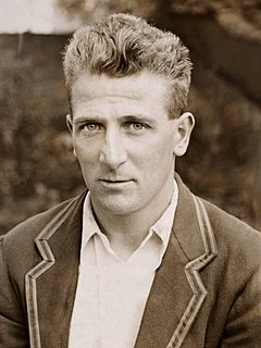Harold Larwood English cricketer
