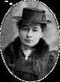 Harriet Sundström - from Svenskt Porträttgalleri XX.png