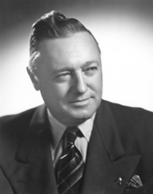 Harry Darby - Image: Harry Darby