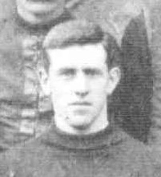 Harry Parkin - Image: Harry Parkin 1903