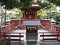 Hataage Benzaiten Shrine.JPG