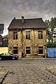 Haunted house on Kącik 18 street, Kraków, Poland - panoramio.jpg
