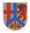 Hausbay coat of arms