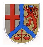 Coat of arms of the local community Hausbay