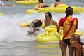 Havaianas 2012 Australia Day Thong Challenge (6763846239).jpg