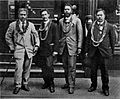Hawaiian Delegates to Christian Endeavor Meeting, 1909.jpg