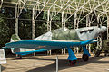 Hawker Hurricane Mark IIB in the Great Patriotic War Museum 5-jun-2014.jpg