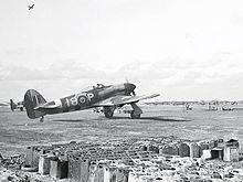 "Tempest Mk. V ""Royal Class"" – Kitchecker Modell Journal | 165x220"