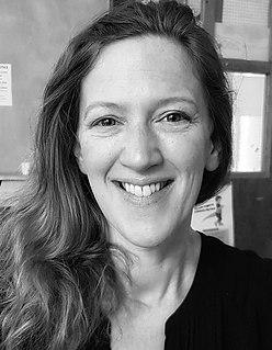 Philippa Goslett British screenwriter (born 1974)