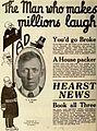 Hearst News Reel Ad with Tad Dorgan 1919.jpg