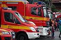 Heidelberg - Feuerwehrautos.JPG