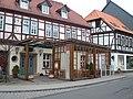 Heilbad Heiligenstadt Eichsfeld - Göttinger Straße - panoramio (2).jpg