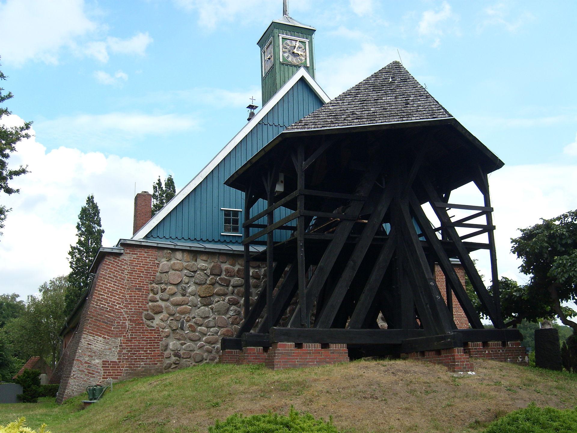 Heiligenstedten