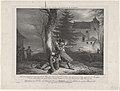 Heldendaad van fuselier Clausse (L A Vintcent, 1831).jpg