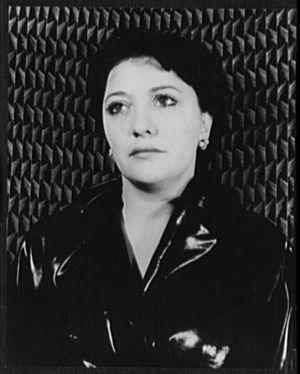 Helen Morgan - Helen Morgan, 1935