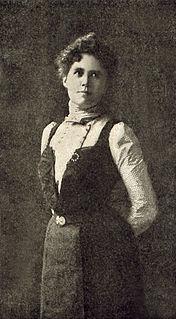 Helen Churchill Candee American writer