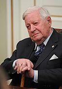 Helmut Schmidt: Age & Birthday