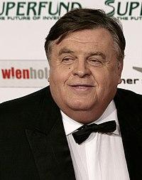 Helmut Thoma, Women's World Awards 2009.jpg