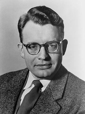 Philips Natuurkundig Laboratorium - Image: Hendrik Casimir (1958)