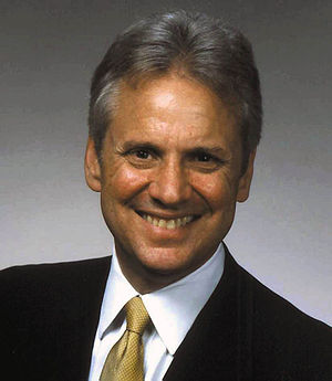 Henry McMaster - Henry McMaster's official portrait, 2005