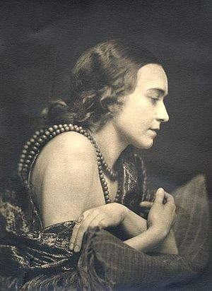 Jenny Hasselquist - Jenny Hasselquist c. 1915