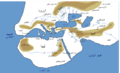 Herodotus world map-ar.png