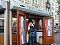 Herring stall in Amsterdam.JPG