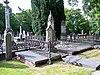 foto van Hervormde begraafplaats, familiegraf Hooites-Beukema