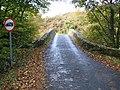 Hexworthy Bridge - geograph.org.uk - 1014382.jpg