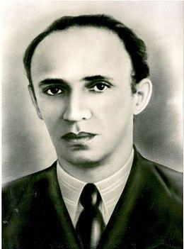 Heydər Əfəndiyev