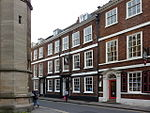 Youngs Hotel (Nos 25, 27, 29 High Petergate)
