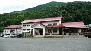 Hikosan Station - Hikosan Station