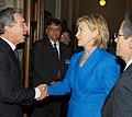 Hillary Clinton visits Uruguay (4399456378).jpg