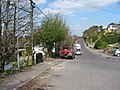 Hillside Road, Corfe Mullen - geograph.org.uk - 1230288.jpg