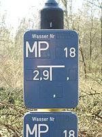 Hinweisschild-Messpunkt April-2009 SL270582.JPG
