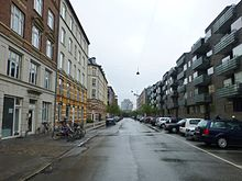 prostitueret københavn computercity nordhavn