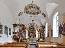 Sonntag Kirche