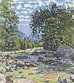 Hodler - Die Schwarze Lütschine - 1905.jpeg