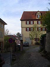 Neckarhalde Tübingen Wikipedia